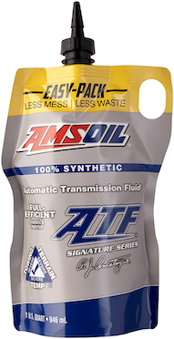 Signature Series Fuel-Efficient Synthetic ATF (ATL)
