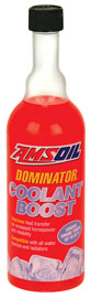 Dominator® Coolant Boost (RDCB)